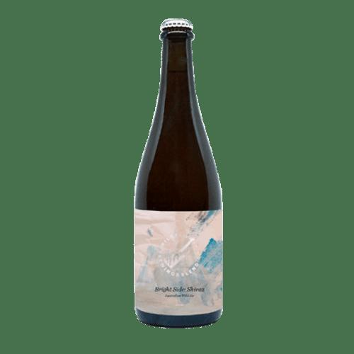 Wildflower Bright Side Shiraz Australian Wild Ale