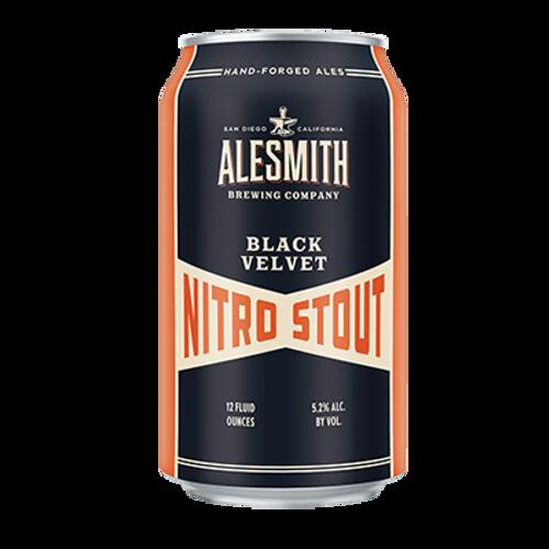 Alesmith Black Velvet Nitro Stout