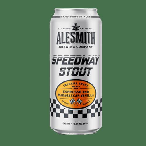 Alesmith Speedway Stout Espresso & Madagascar Vanilla Imperial Stout