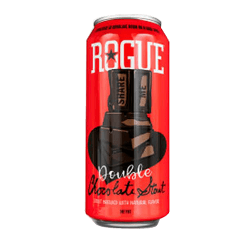 Rogue Double Chocolate Imperial Stout 473ml Can
