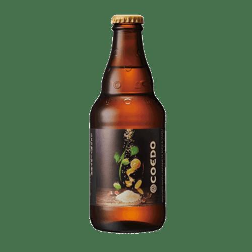 Coedo Japanese Pale Ale