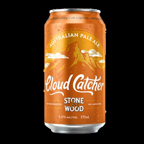 Stone & Wood Cloud Catcher 375ml Can