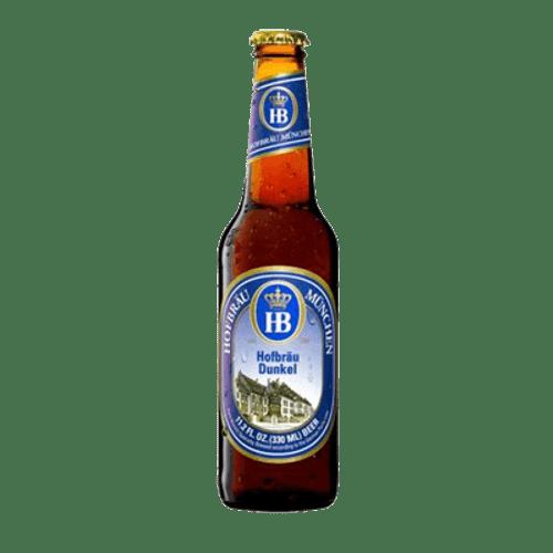 Hofbrau Dunkel 330ml Bottle