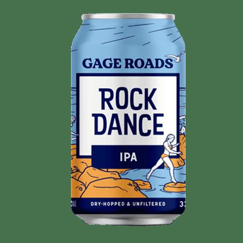 Gage Roads Rock Dance IPA 330ml Can