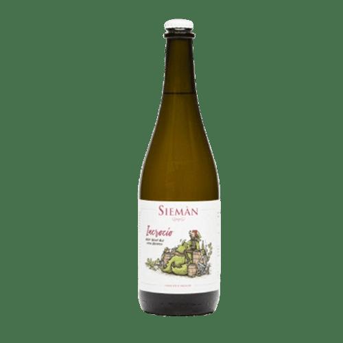 Sieman Incrocio Wild Sour Ale 750ml Bottle