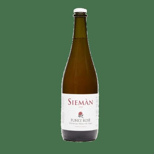 Sieman Funky Rose Berliner Weisse 750ml Bottle