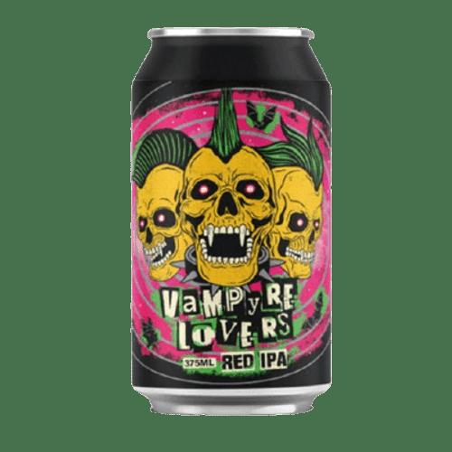 Akasha/Newstead Vampyre Lovers Red IPA 375ml Can