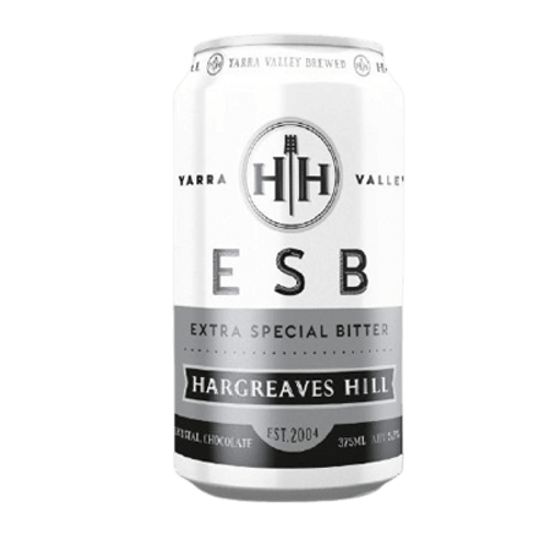 Hargreaves Hill Extra Special Bitter 375ml Can