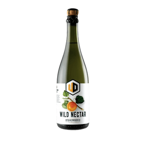 Van Dieman Wild Nectar Australian Spontaneous Ale 375ml Bottle