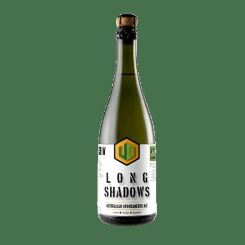 Van Dieman Long Shadows Australian Spontaneous Ale 375ml Bottle