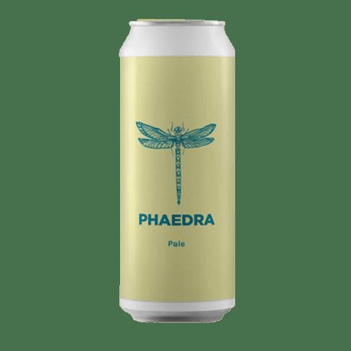 Pomona Island Phaedra Pale Ale
