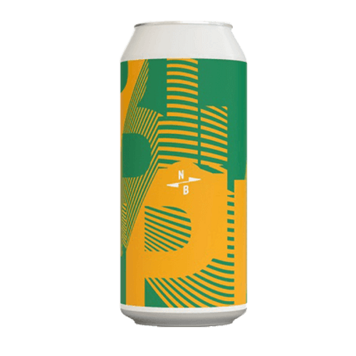 North Brewing Persistent Illusion Imperial IPA