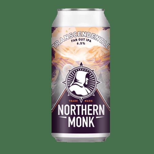 Northern Monk Transcendental NEIPA