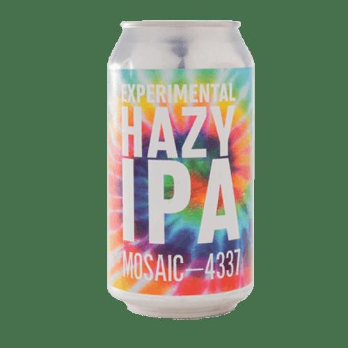 Seven Mile Mosaic 4337 Hazy IPA 375ml Can