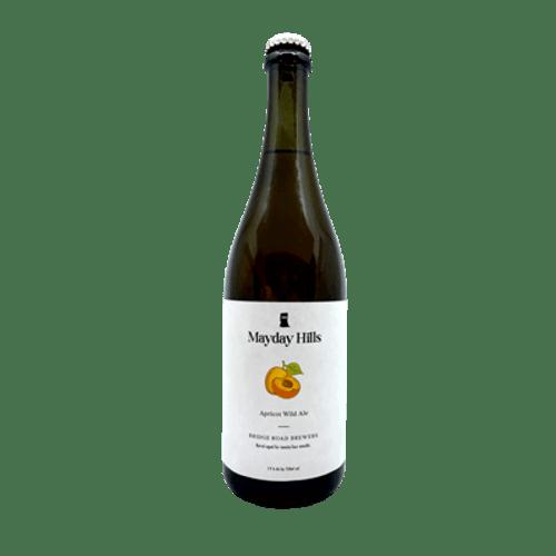 Bridge Road Mayday Hills Apricot Wild Ale 750ml Bottle