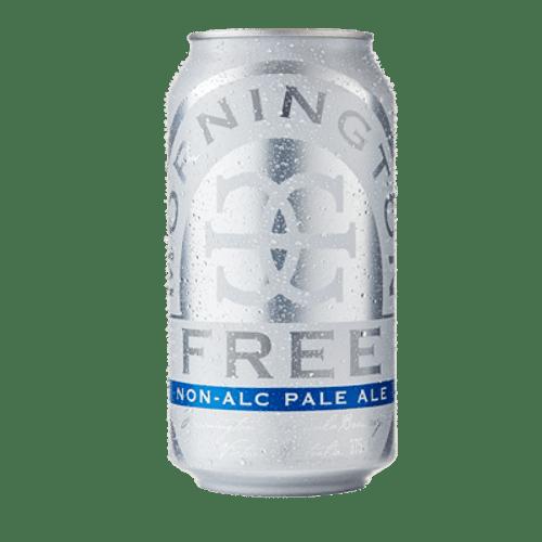 Mornington Peninsula Free Non-Alcohol Pale Ale 375ml Can