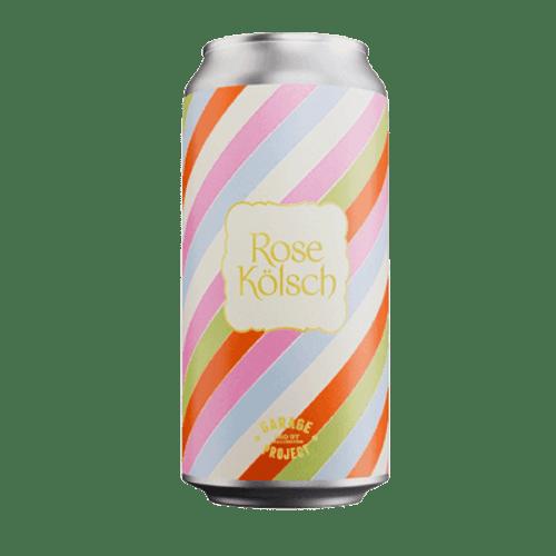 Garage Project Rose Kolsch 440ml Can