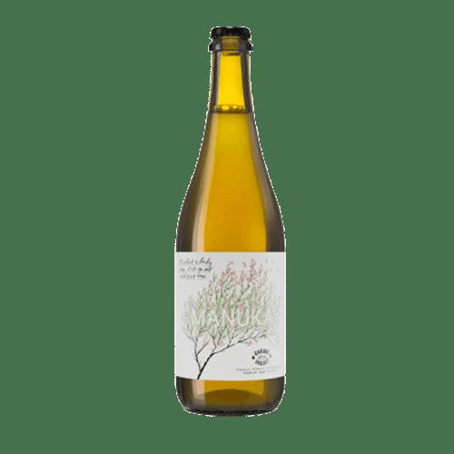Garage Project Wildflower: Manuka Foraged Manuka Wildflower Sour Ale 375ml Bottle