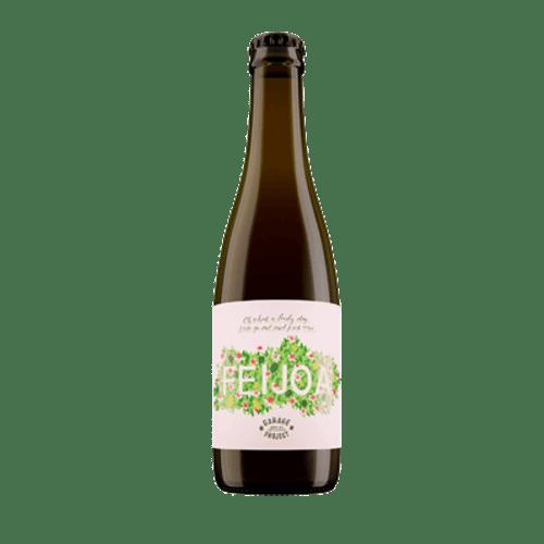 Garage Project Wildflower Feijoa Sour Ale 375ml Bottle