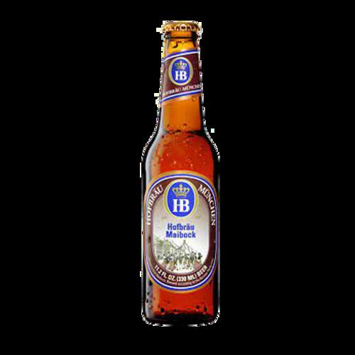 Hofbrau Maibock 330ml Bottle