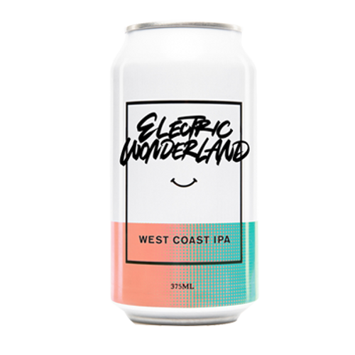 Balter Electric Wonderland West Coast IPA 375ml Can