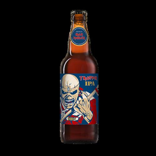 Robinsons Iron Maiden Trooper IPA 500ml Bottle