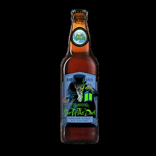 Robinsons Iron Maiden Trooper Fear of The Dark Stout 500ml Bottle