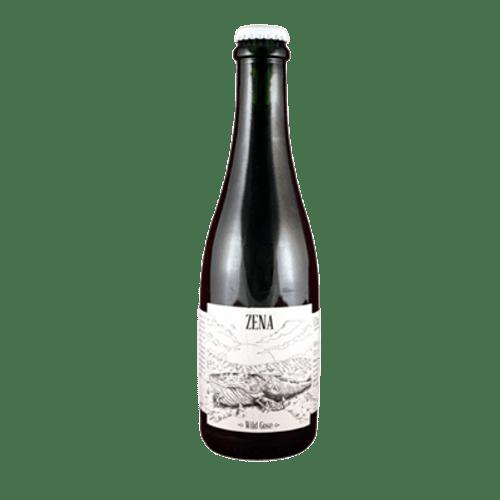 Ca 'Del Brado Zena Wild Gose 375ml Bottle