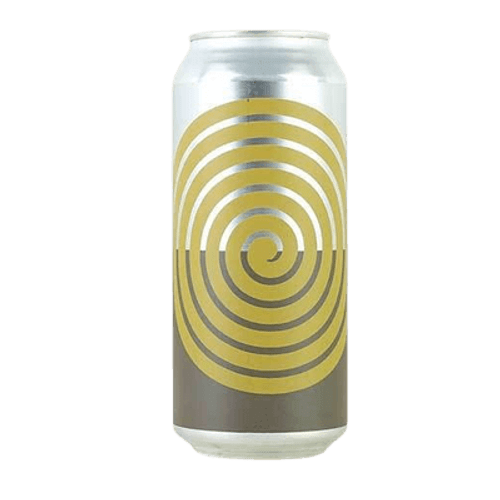 Stillwater Flat Earth Imperial Stout 475ml Can