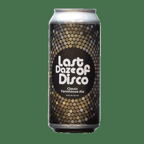 Stillwater Last Daze of Disco Farmhouse Ale 475ml Can
