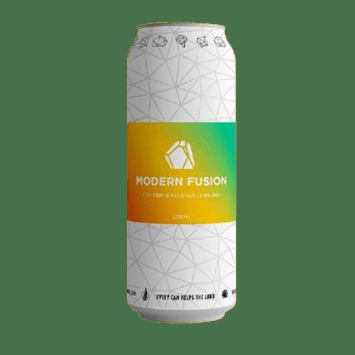 Rocky Ridge Modern Fusion TDH Pale Ale 500ml Can
