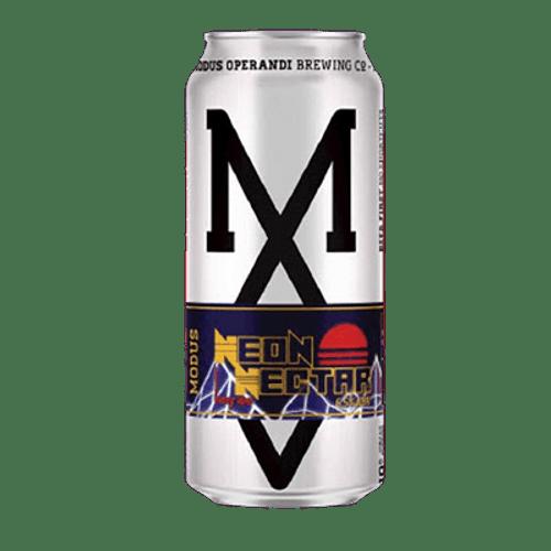 Modus Operandi Neon Nectar NEIPA 500ml Can