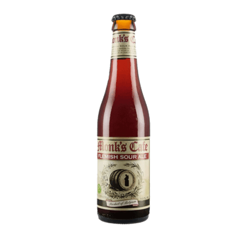 Monk's Cafe Flemish Sour Ale 330ml Bottle