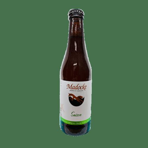 Madocke Saison 330ml Bottle
