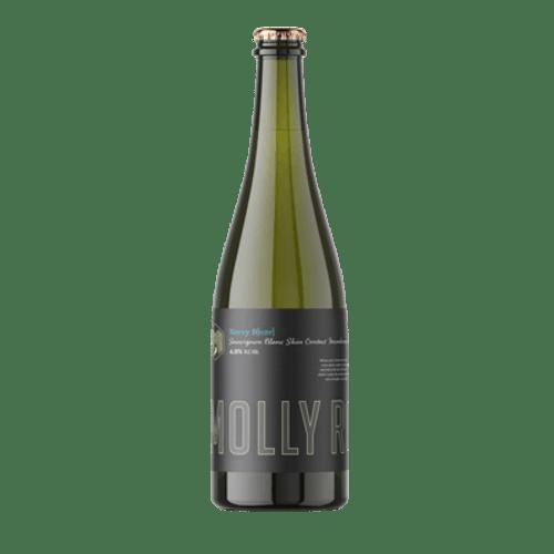 Molly Rose Savvy Beer Sauvignon Blanc Skin Contact Farmhouse Ale 750ml Bottle