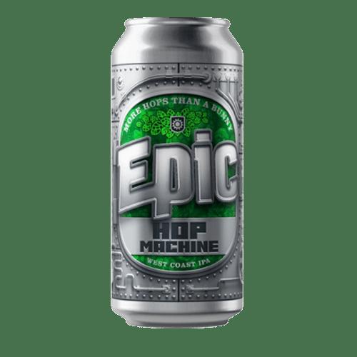 Epic Hop Machine IPA 440ml Can