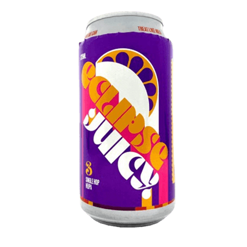 3 Ravens Eclipse Juicy NEIPA 375ml Can