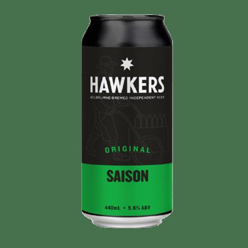 Hawkers Original Saison 440ml Can