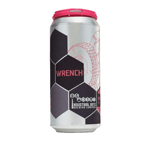 Industrial Arts Wrench NEIPA 473ml Can
