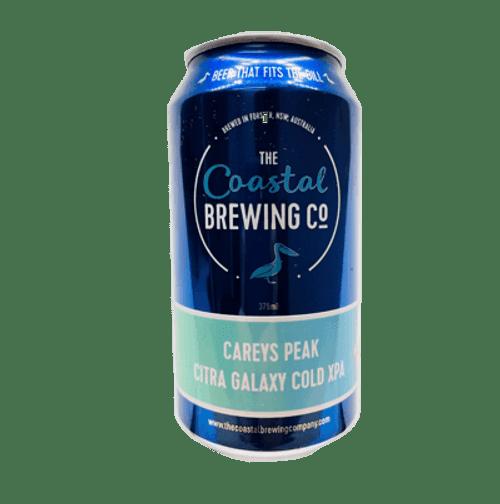 Coastal Careys Peak Cold XPA 375ml Can