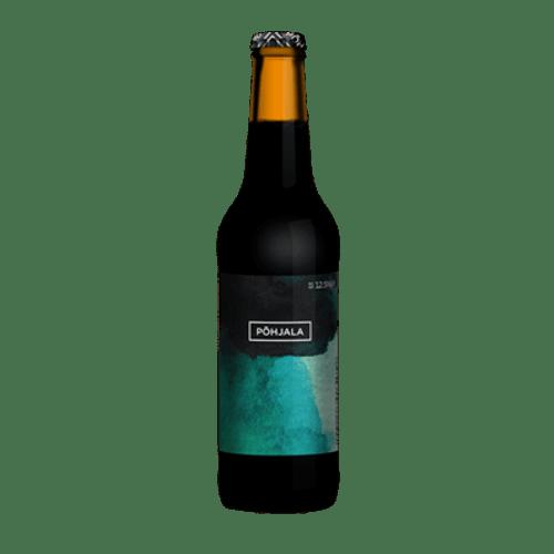 Pohjala Birthday Banger Imperial Stout 330ml Bottle