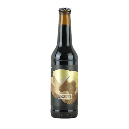 Pohjala Cheesecake Island Imperial Porter 330ml Bottle