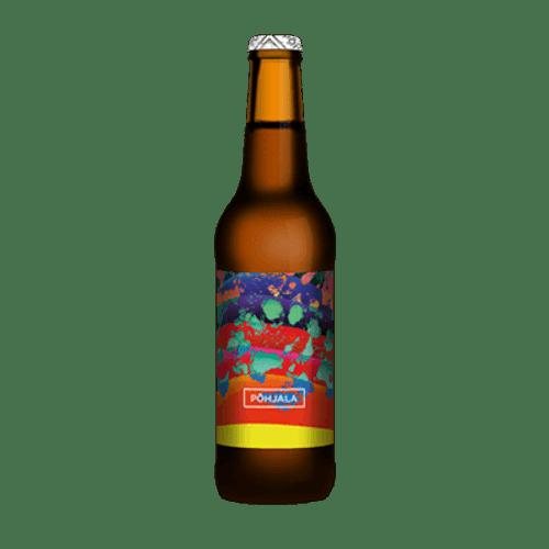 Pohjala Vikerkaar Imperial Gose 330ml Bottles