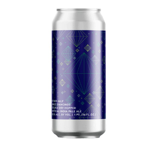 Other Half DDH Space Diamonds DIPA 473ml Can