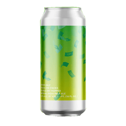 Other Half DDH Stacks on Stacks DIPA 473ml Can