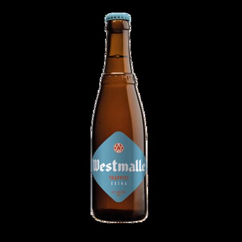 Westmalle Extra Tripel 330ml Bottle
