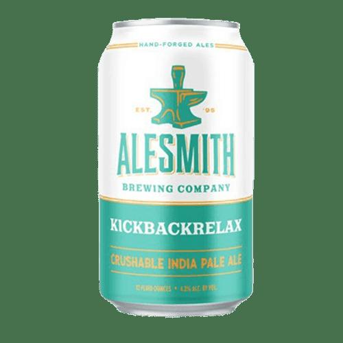 Alesmith Kickback Relax IPA 355ml Can