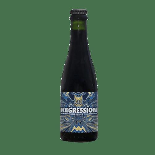 La Calavera Regression Sour Ale 375ml Bottle