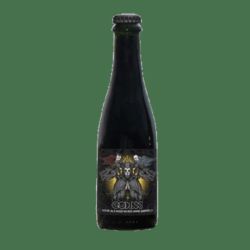 La Calavera Godless Sour Ale 375ml Bottle