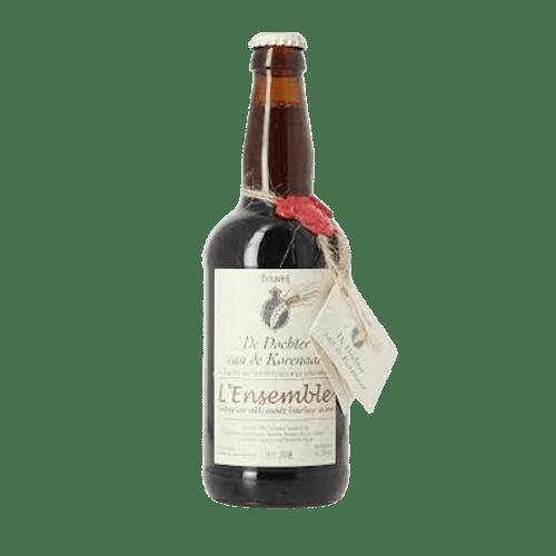 De Dochter Van de Korenaar L'Ensemble di Montalcino 2018 Barleywine 330ml Bottle